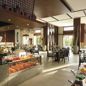 Shangri-La's Boracay Resort & Spa: Vintana