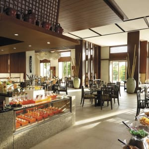 Shangri-La's Boracay Resort & Spa: Vintana Asian Café