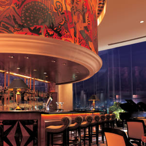 Harbour Grand Kowloon à Hong Kong: Whampoa Lounge