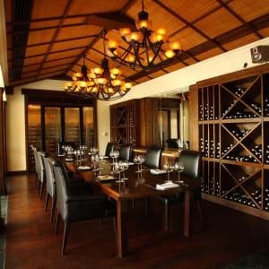 Banyan Tree Phuket: Wine