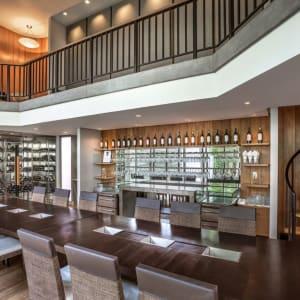 Twinpalms Phuket: Wine Room