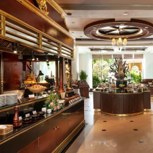 Mercure Mandalay Hill Resort: Yadanabon