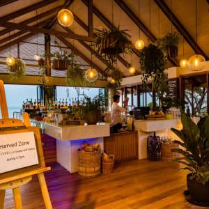 Let's Sea Hua Hin Al Fresco Resort:  Z-Luxe Club Happy Hours