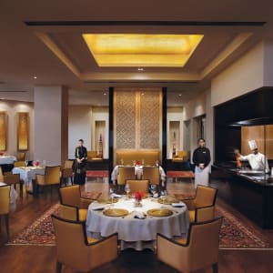 The Oberoi in Mumbai: Ziya