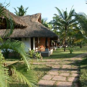 Neeleshwar Hermitage: