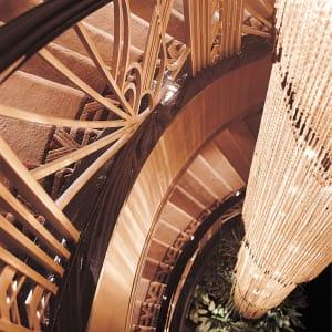 The Landis in Taipei: Atrium