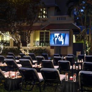 Raffles Hotel Le Royal à Phnom Penh: Cinema Pardiso
