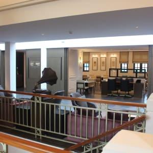 Yangon Excelsior: Executive Lounge
