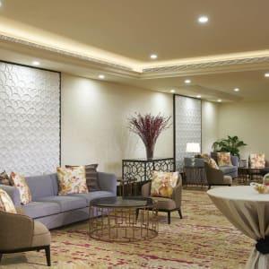 Orchard Rendezvous à Singapour: Foyer
