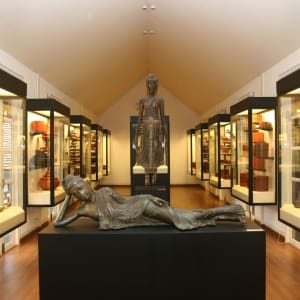 Rachamankha in Chiang Mai: Gallery