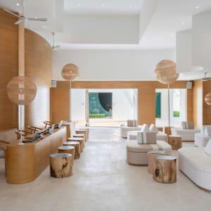 SALA Samui Chaweng Beach Resort in Ko Samui: Garden Wing Lobby