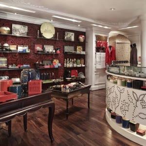 Sofitel Legend Metropole à Hanoi: La Boutique