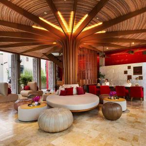 Let's Sea Hua Hin Al Fresco Resort: Lobby