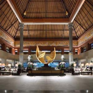 InterContinental Bali Resort à Sud de Bali: Lobby
