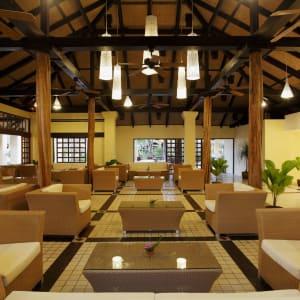 Centara Koh Chang Tropicana in Ko Chang: Lobby