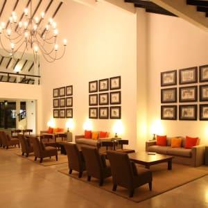 Avani Bentota Resort: Lobby