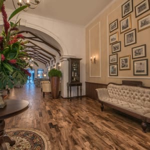 Residence by Uga Escapes in Colombo: Lobby