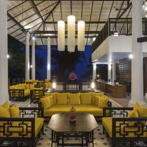 Moracea by Khaolak Resort à Khao Lak: Lobby