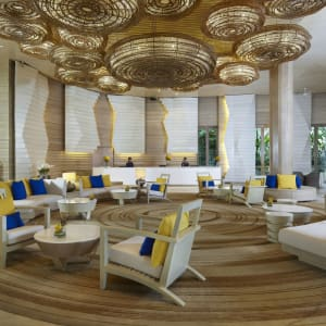 Amari Phuket: Lobby