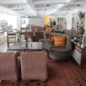 Cinnamon Citadel in Kandy: Lobby