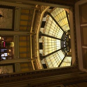 Fairmont Peace in Shanghai: Lobby