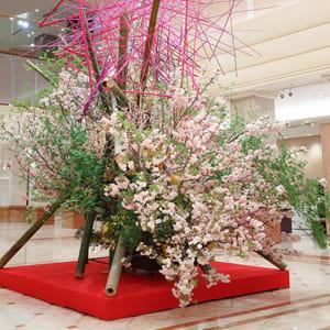 Keio Plaza à Tokyo: Lobby