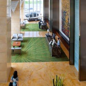 Mandarin Oriental Macau à Macao: Lobby