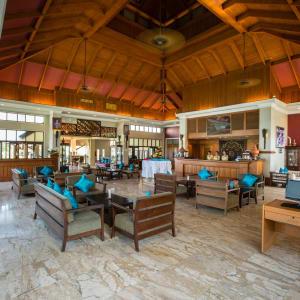 Fair House Beach Resort & Hotel à Ko Samui: Lobby