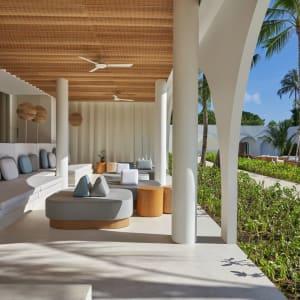 SALA Samui Chaweng Beach Resort in Ko Samui: Lobby