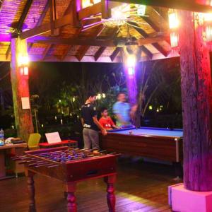Centara Koh Chang Tropicana in Ko Chang: Lobby Bar