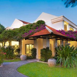 Anantara Hoi An Resort: Lobby Exterior