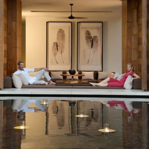Anantara Chiang Mai Resort: Lobby Lifestyle