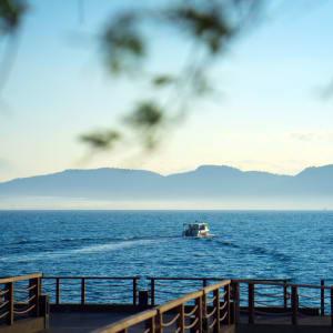 Six Senses Krabey Island à Sihanoukville & Îles: Main jetty