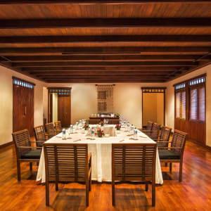 The Oberoi Beach Resort, Lombok: Meeting room