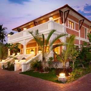 Cassia Cottage in Phu Quoc: New Building