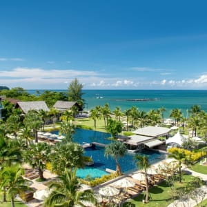 The Sands Khao Lak by Katathani: Overview