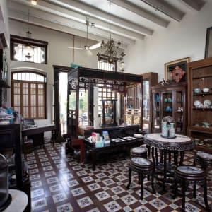 Seven Terraces à Penang: Own Antique Store