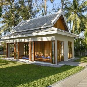 AVANI+ Luang Prabang:  Pavilion