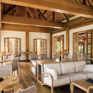 AVANI+ Luang Prabang: Reading Lounge