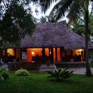 Neeleshwar Hermitage: Reception
