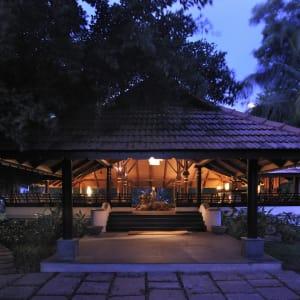 Niraamaya Retreats Surya Samudra à Kovalam: Reception