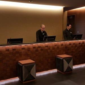 Noku Kyoto Hotel:  Reception