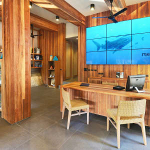 The Beach Club by Haadtien in Ko Tao: Reef Dive Centre