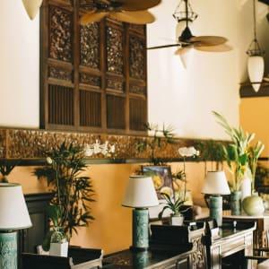 Anantara Hoi An Resort: Resort Lobby