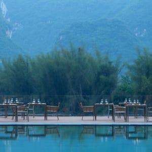 Alila Yangshuo: Riverside