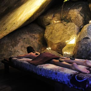 JapaMala Resort in Tioman: facilities : Spa