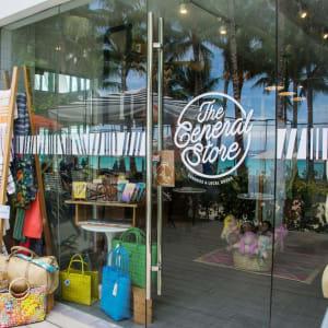 Coast Boracay:  The General Store