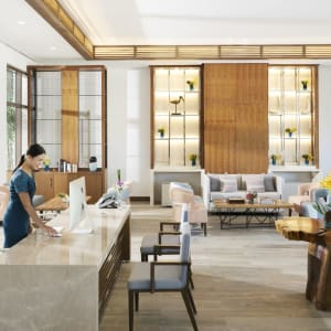 Discovery Shores Boracay: The Great Room