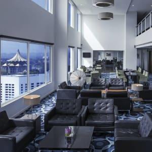 Pullman Kuching: The Peak Executive Lounge