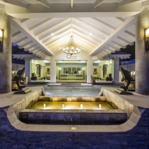The Shore at Katathani à Phuket: The Shore Lobby